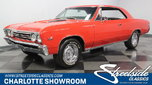 1967 Chevrolet Chevelle  for sale $51,995