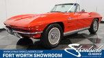 1964 Chevrolet Corvette Fuelie Convertible  for sale $89,995