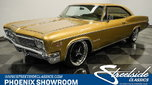 1966 Chevrolet Impala  for sale $103,995