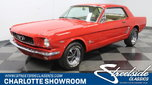 1966 Ford Mustang  for sale $21,995