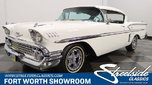 1958 Chevrolet Impala  for sale $56,995