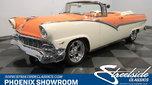 1956 Ford Sunliner  for sale $54,995