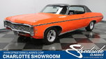 1969 Chevrolet Caprice  for sale $42,995