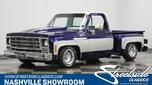 1979 Chevrolet C10  for sale $36,995
