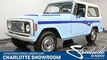 1972 Jeep Commando  for sale $32,995
