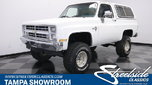 1986 Chevrolet Blazer for Sale $24,995