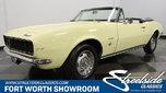 1967 Chevrolet Camaro  for sale $53,995