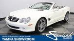2003 Mercedes-Benz 500SL  for sale $23,995