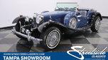 1936 Jaguar  for sale $12,995