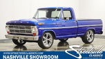 1969 Ford F-100  for sale $44,995
