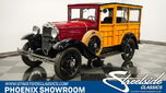 1930 Ford Model A  for sale $29,995