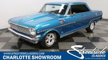 1963 Chevrolet Chevy II  for sale $29,995