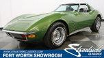1972 Chevrolet Corvette  for sale $39,995