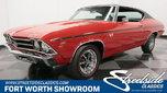 1969 Chevrolet Chevelle  for sale $39,995