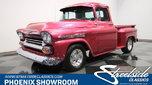1959 Chevrolet Apache  for sale $41,995