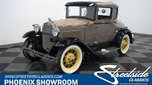 1931 Ford Model A for Sale $24,995