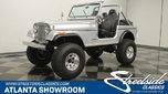 1982 Jeep CJ7  for sale $35,995