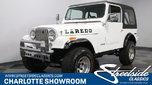 1979 Jeep CJ7  for sale $26,995