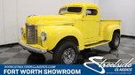 1948 International  for sale $26,995