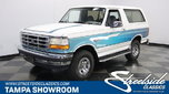 1995 Ford Bronco  for sale $37,995