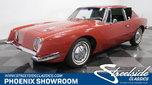 1963 Studebaker Avanti  for sale $43,995
