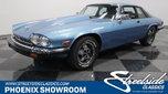 1986 Jaguar  for sale $24,995