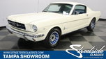 1965 Ford Mustang  for sale $51,995
