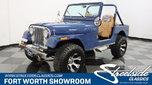 1980 Jeep CJ7  for sale $28,995