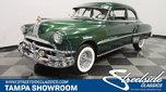 1951 Pontiac Chieftain  for sale $16,995