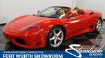 2002 Ferrari  for sale $99,995