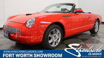 2004 Ford Thunderbird  for sale $21,995