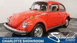1974 Volkswagen Super Beetle  for sale $15,995
