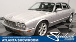 2001 Jaguar XJR  for sale $9,995