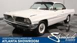 1961 Pontiac Catalina  for sale $58,995