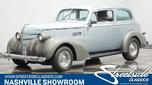 1939 Pontiac Deluxe Model 6CA  for sale $38,995