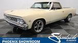 1966 Chevrolet El Camino  for sale $23,995