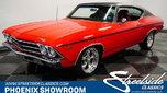 1969 Chevrolet Chevelle  for sale $59,995