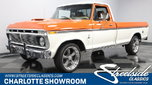 1974 Ford F-100  for sale $27,995