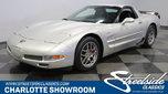 2001 Chevrolet Corvette Z06 for Sale $31,995