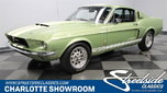 1967 Ford Mustang for Sale $232,995