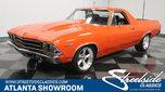 1969 Chevrolet El Camino  for sale $30,995
