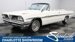 1961 Pontiac Bonneville  for sale $31,995