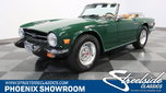1976 Triumph TR6  for sale $29,995