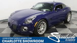 2009 Pontiac Solstice  for sale $32,995