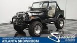 1985 Jeep CJ7  for sale $15,995