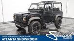 1990 Land Rover Defender 90  for sale $28,995