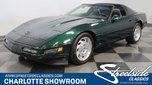 1996 Chevrolet Corvette  for sale $15,995