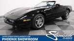 1989 Chevrolet Corvette Convertible  for sale $23,995