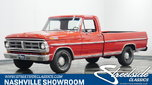 1972 Ford F-100  for sale $32,995