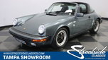 1988 Porsche 911  for sale $55,995